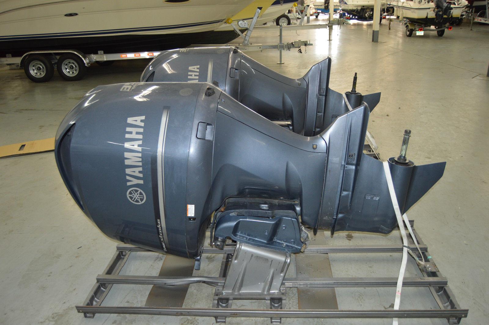 Ogłoszenie darmowe. Lokalizacja:  new york. SERVICES - Transportation. Yamaha vmax SHO 250HP Outboard.