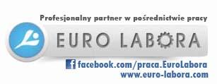 Ogłoszenie darmowe. Lokalizacja:  Racibórz. ARCHIWALNE - Wszystkie. EURO LABORA nr certyfikatu 7061.