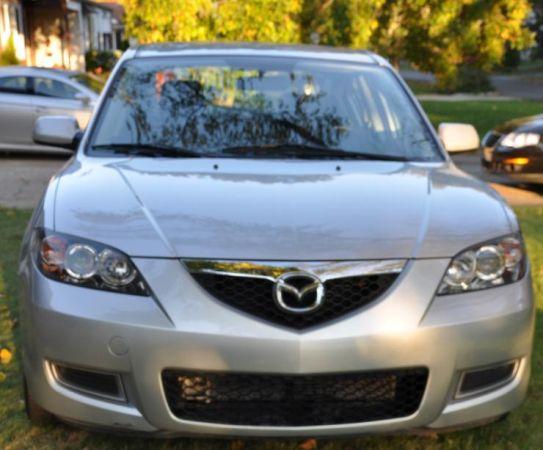 Ogłoszenie darmowe. Lokalizacja:  Yardley. ARCHIWALNE - Wszystkie. Sprzedam 2008 Mazda 3  2.0.
