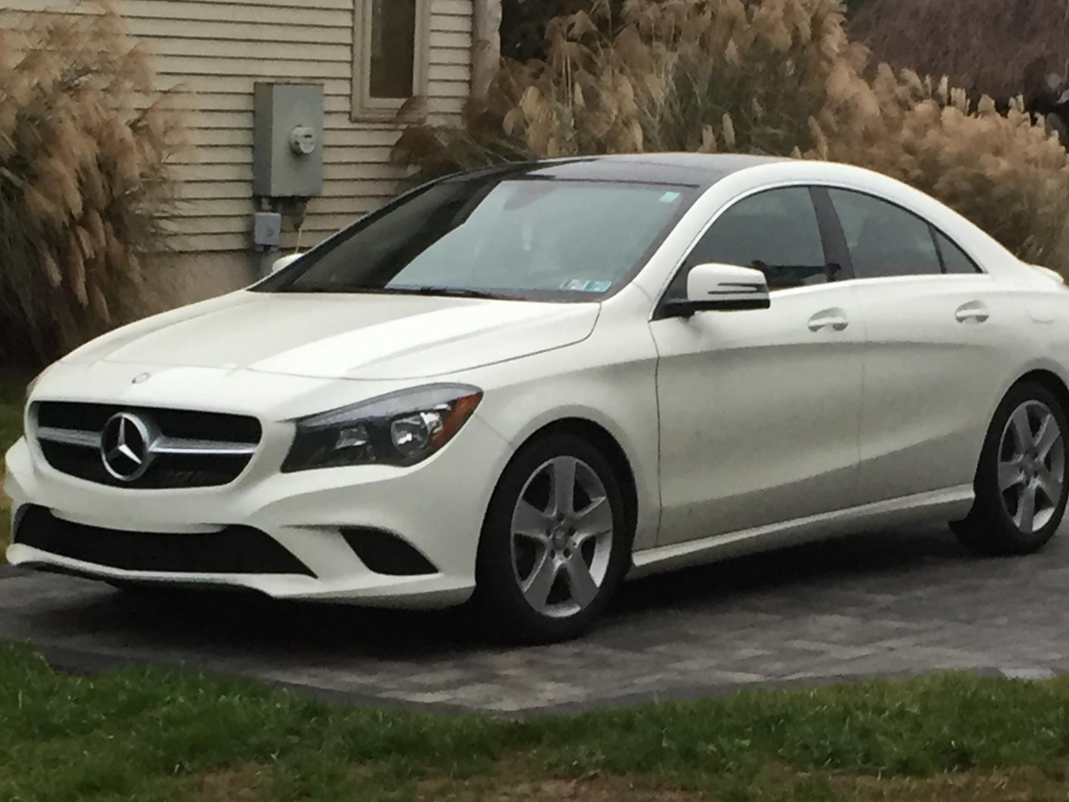 Ogłoszenie darmowe. Lokalizacja:  Trenton. KUPIĘ / SPRZEDAM - Motoryzacja. Sprzedam Mercedes cla250. Rok 2016.