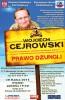 Ogłoszenie darmowe. Lokalizacja:  NJ. IMPREZY - Prelekcje. Polska Fundacja Kulturalna wraz z.