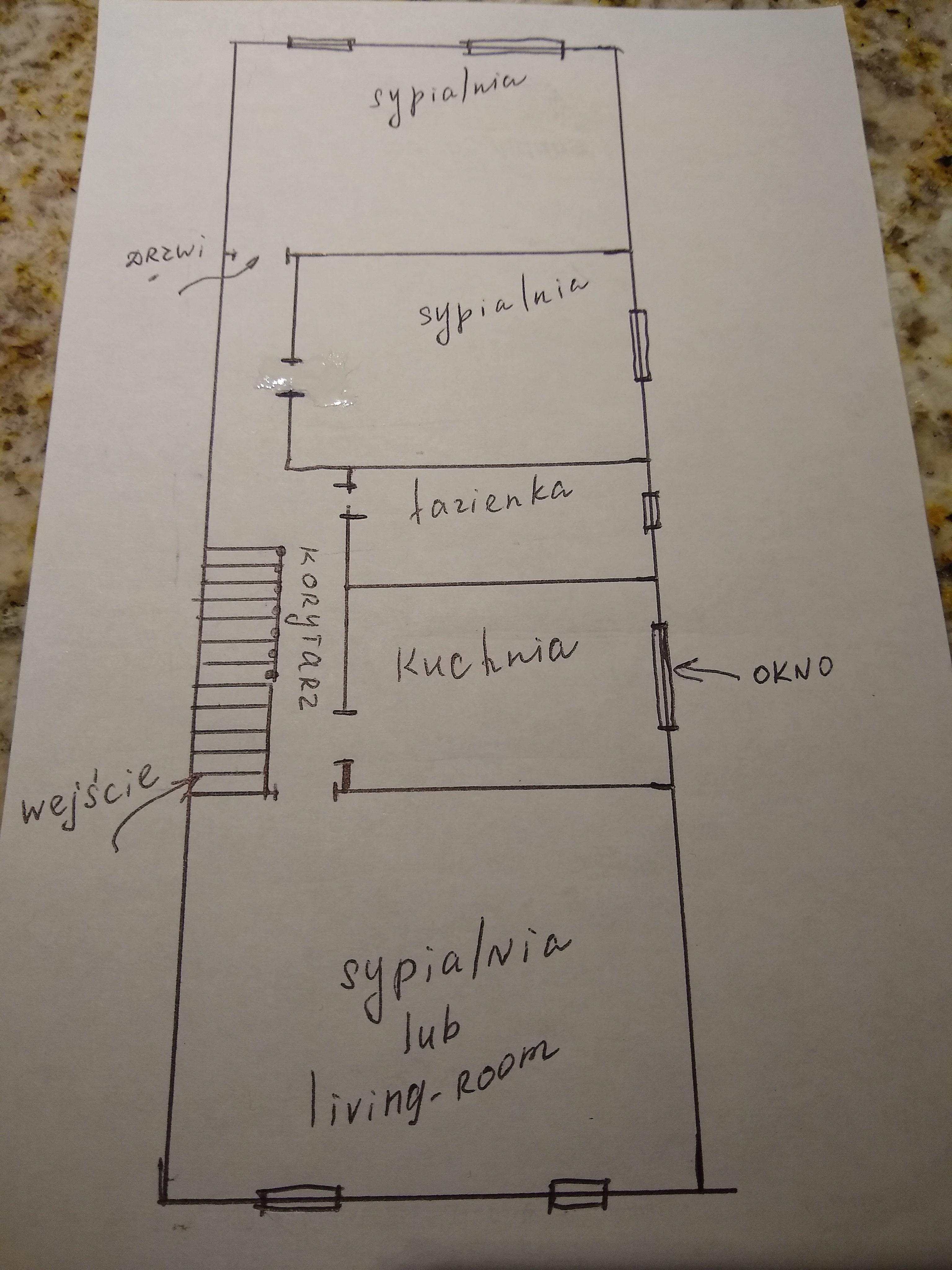 Ogłoszenie darmowe. Lokalizacja:  Lawrence. MIESZKANIA - Na wynajem. 3 pokojowy apartament w lawrence.