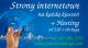 Ogłoszenie darmowe. Lokalizacja:  USA. USŁUGI - Internetowe. Budowa, projektowanie stron www. Systemy.