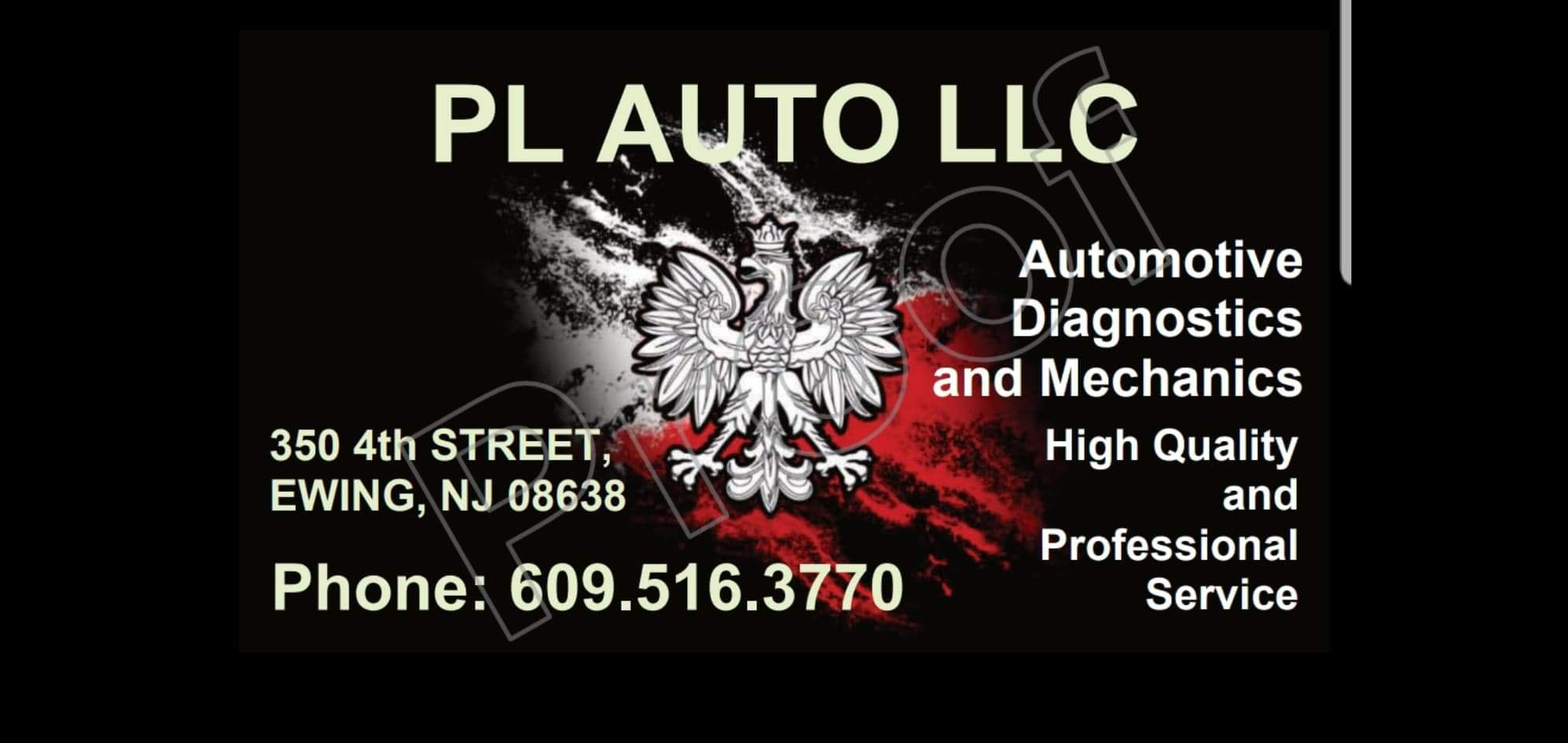 Ogłoszenie darmowe. Lokalizacja:  Trenton I okolice. USŁUGI - Motoryzacyjne. Polski auto warsztat w ewing.