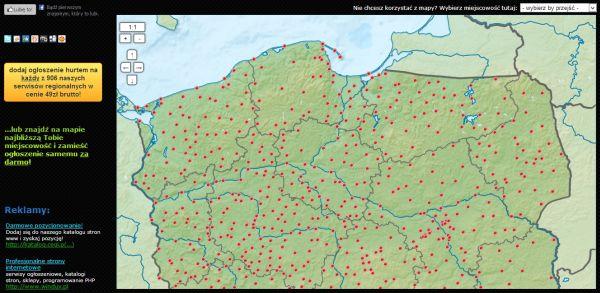 Ogłoszenie darmowe. Lokalizacja:  Polska. USŁUGI - Internetowe. Usługi programistyczne w PHP, HTML5,.