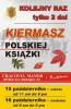 Ogłoszenie darmowe. Lokalizacja:  NJ, NY, PA. IMPREZY - Wszystkie inne. Targi Polskiej Książki – 15.