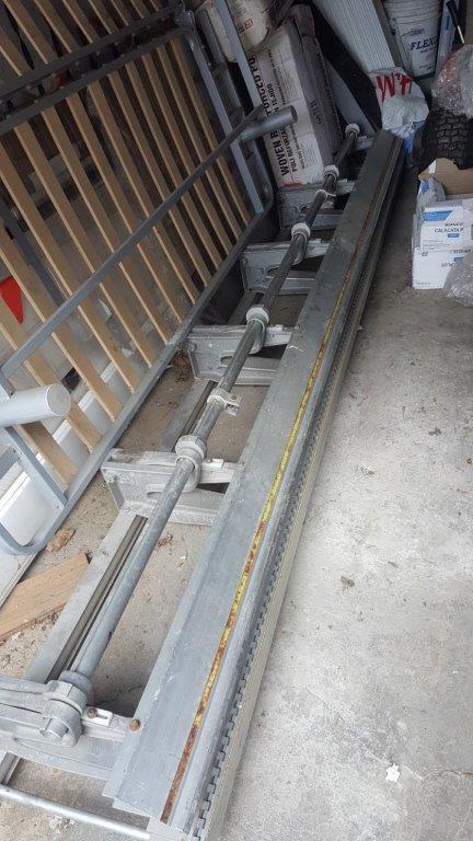 Ogłoszenie darmowe. Lokalizacja:  trenton i okolice. KUPIĘ / SPRZEDAM - Narzędzia. aluminium brake $500 or best.