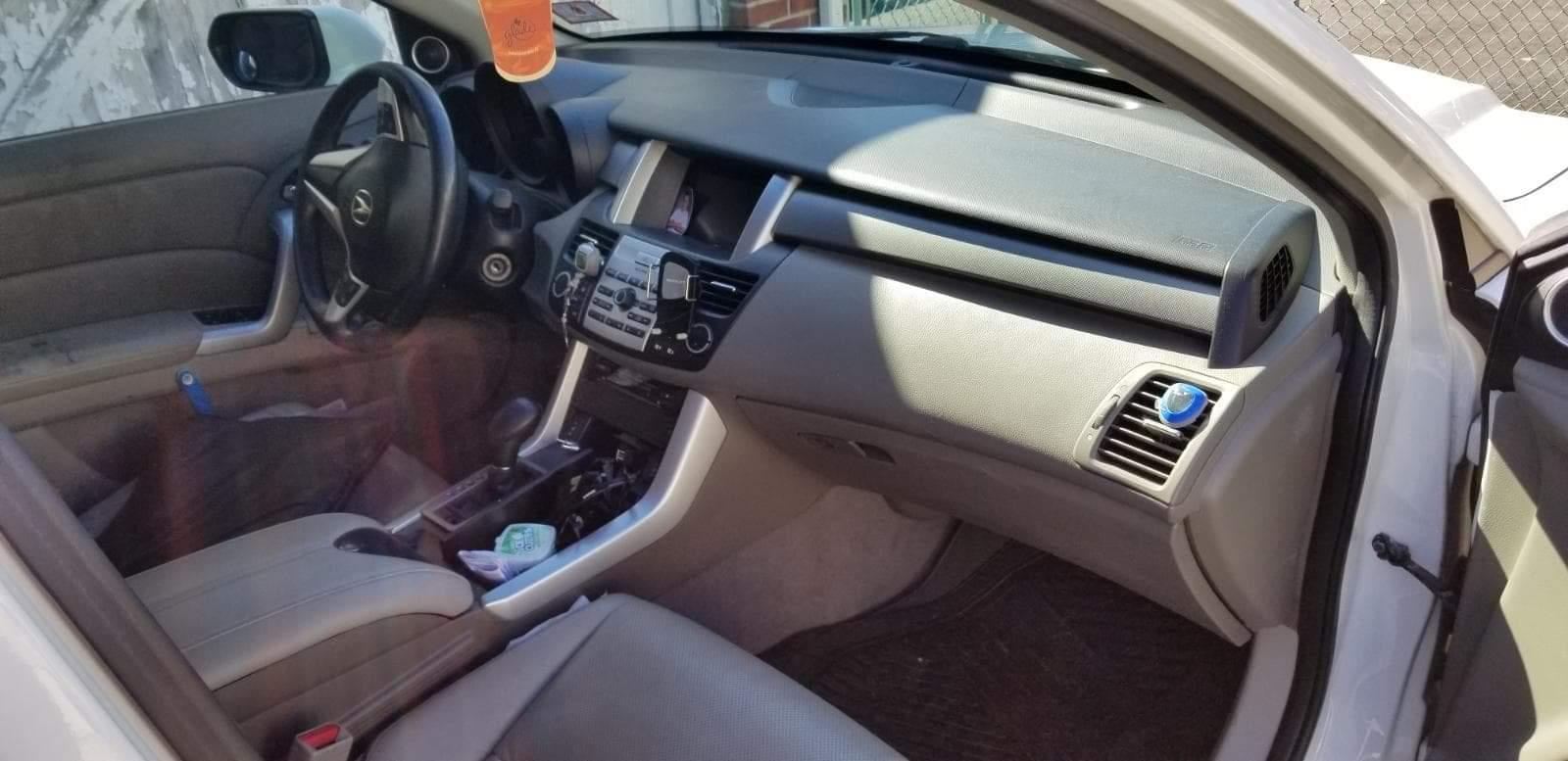 Ogłoszenie darmowe. Lokalizacja:  Trenton i okolice. KUPIĘ / SPRZEDAM - Motoryzacja. Sprzedam Acura RDX 2007 ,.