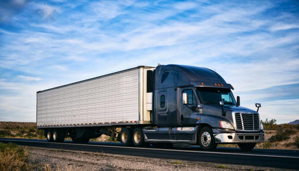 Ogłoszenie darmowe. Lokalizacja:  New Jersey/Pennsylvania. DAM PRACĘ - Transport. Firma transportowa poszukuje wlascicieli ciezarowek..