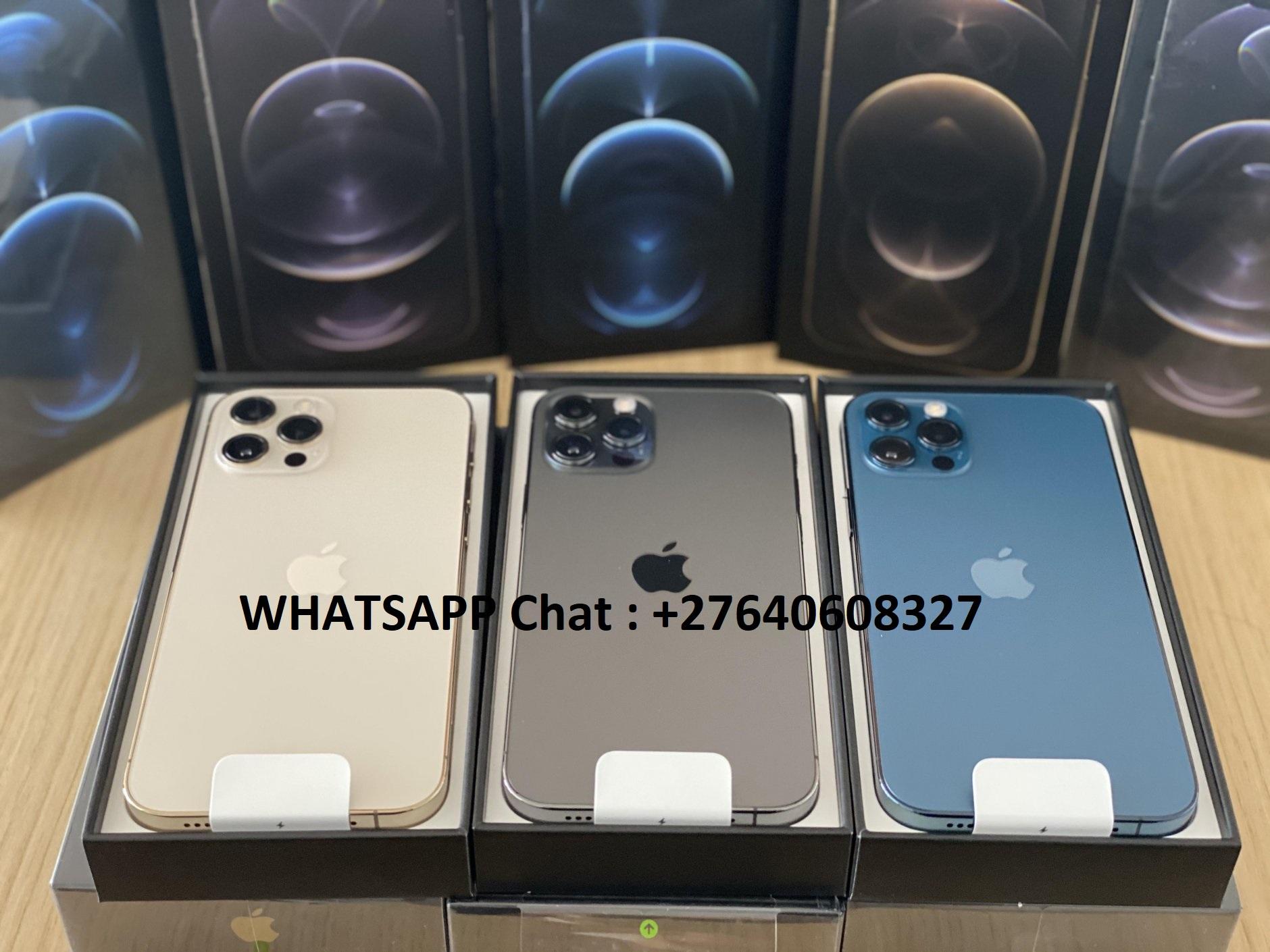 Ogłoszenie darmowe. Lokalizacja:  South Africa. KUPIĘ / SPRZEDAM - Elektronika. hurtowo Apple iPhone 12 Pro.