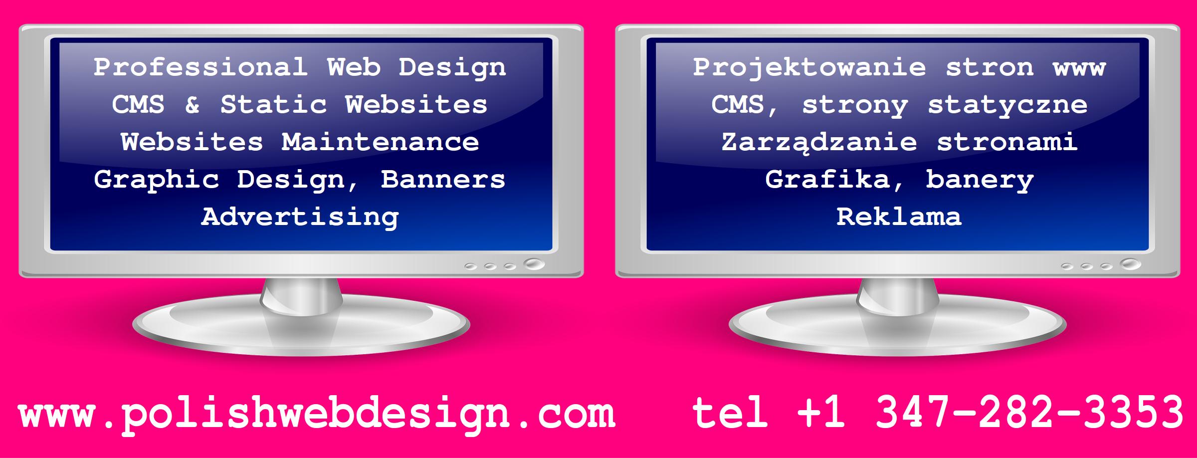 Ogłoszenie darmowe. Lokalizacja:  USA. SERVICES - Internet. DO YOU NEED A WEBSITE?.