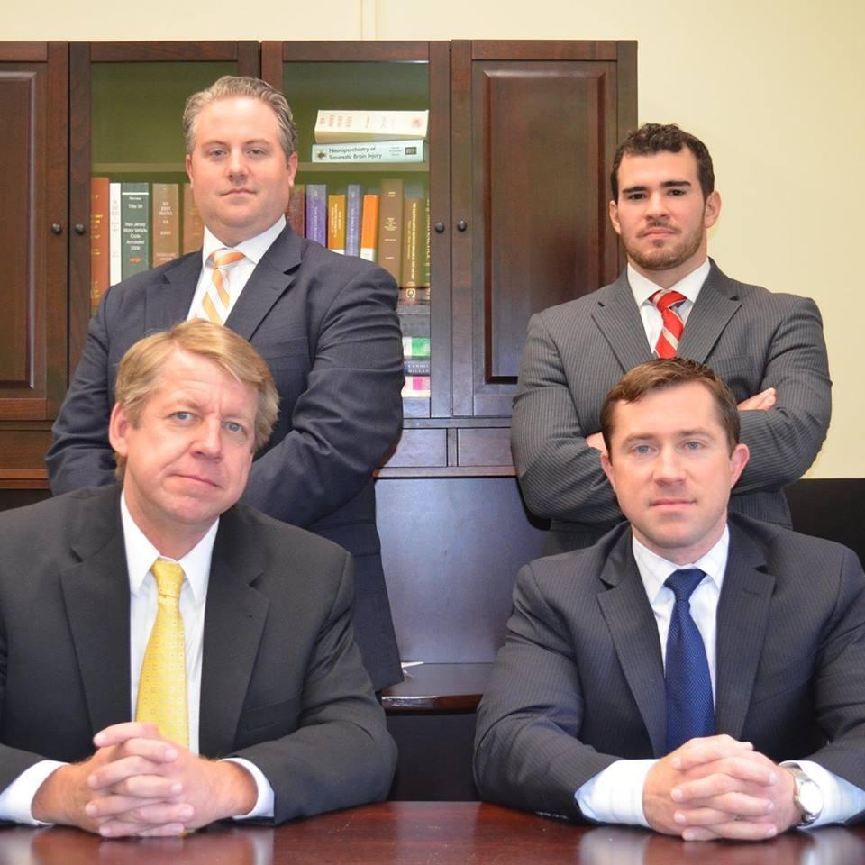 Ogłoszenie darmowe. Lokalizacja:  Trenton. USŁUGI - Prawne. Nasi prawnicy pomogą Ci w.