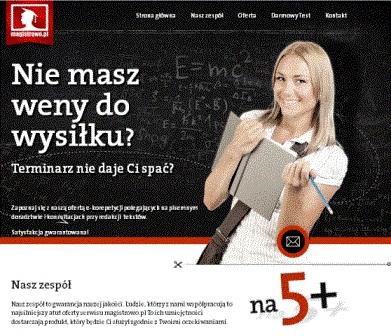 Ogłoszenie darmowe. Lokalizacja:  cała Polska. DAM PRACĘ - Wszystkie inne. Szukamy do naszego zespołu redaktorów.