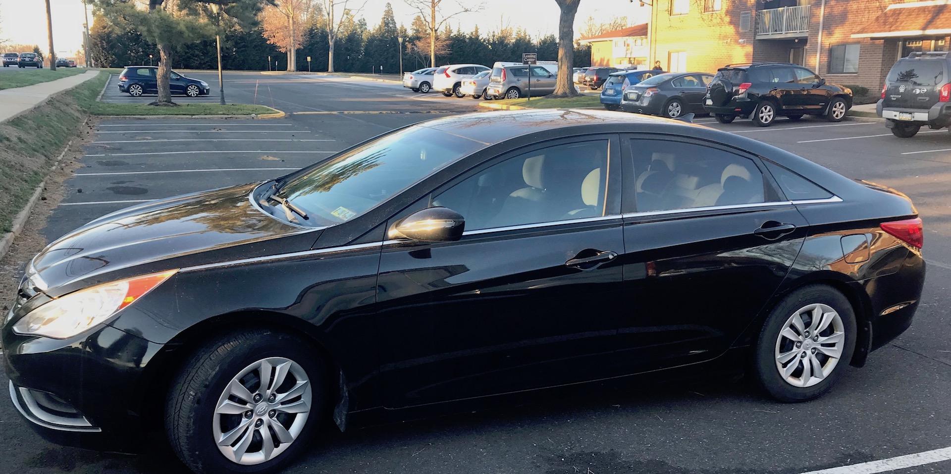 Ogłoszenie darmowe. Lokalizacja:  NJ & PA. KUPIĘ / SPRZEDAM - Motoryzacja. Na sprzedaz Hyundai Sonata GLS.