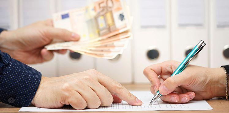 Inzerát zadarmo. Lokalizácia:  NJ. SLUŽBY - Finančné. 100% spoľahlivý rýchly online finančný.
