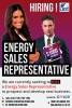 Ogłoszenie darmowe. Lokalizacja:  Philadelphia, Cheery Hill. JOB OFFERS - Office Work. Energy Sales Representative US Energy.