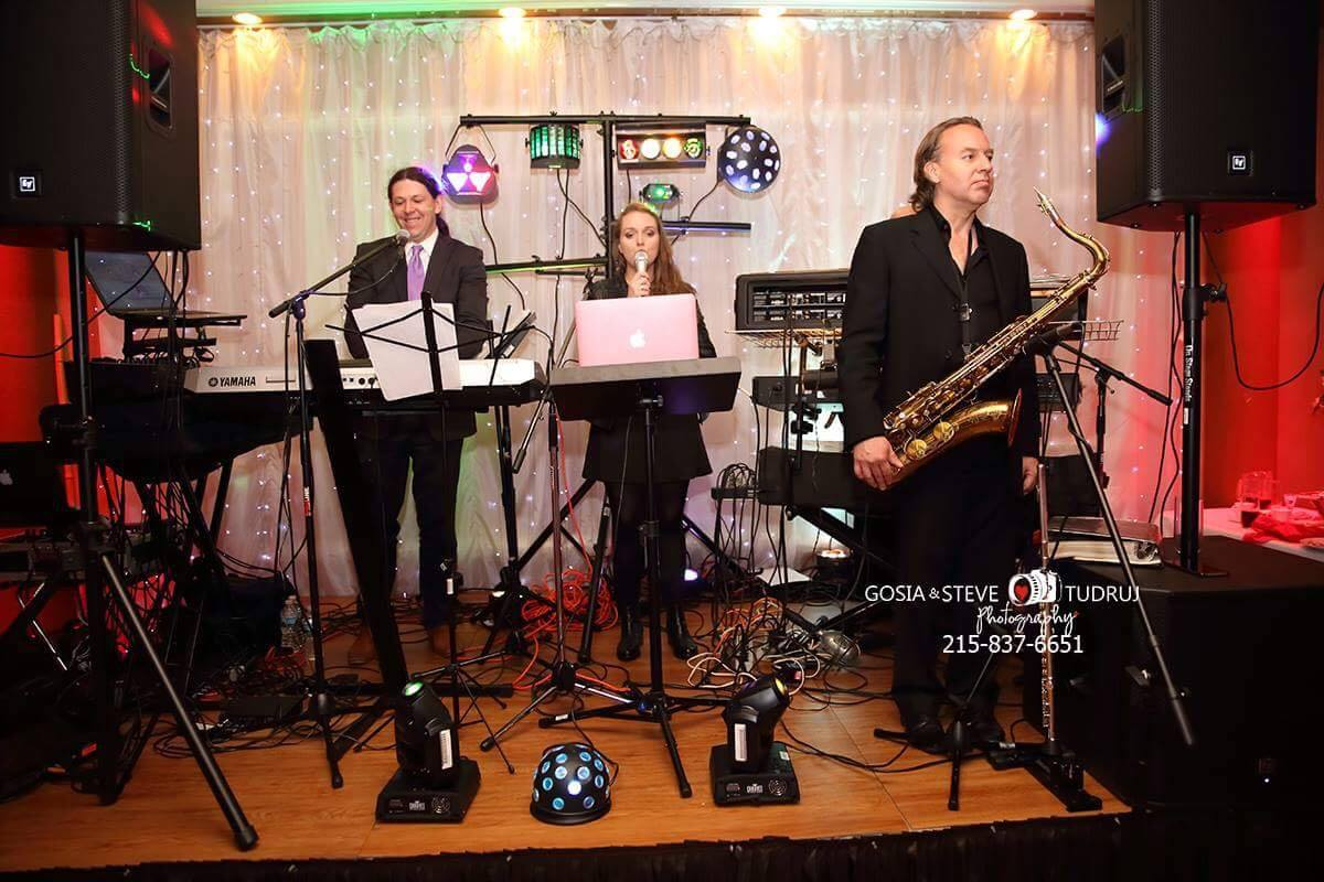 Ogłoszenie darmowe. Lokalizacja:  NJ,NY,CT,PA,DE. USŁUGI - Organizacja ślubów. MEGA DANCE BAND – profesjonalny.
