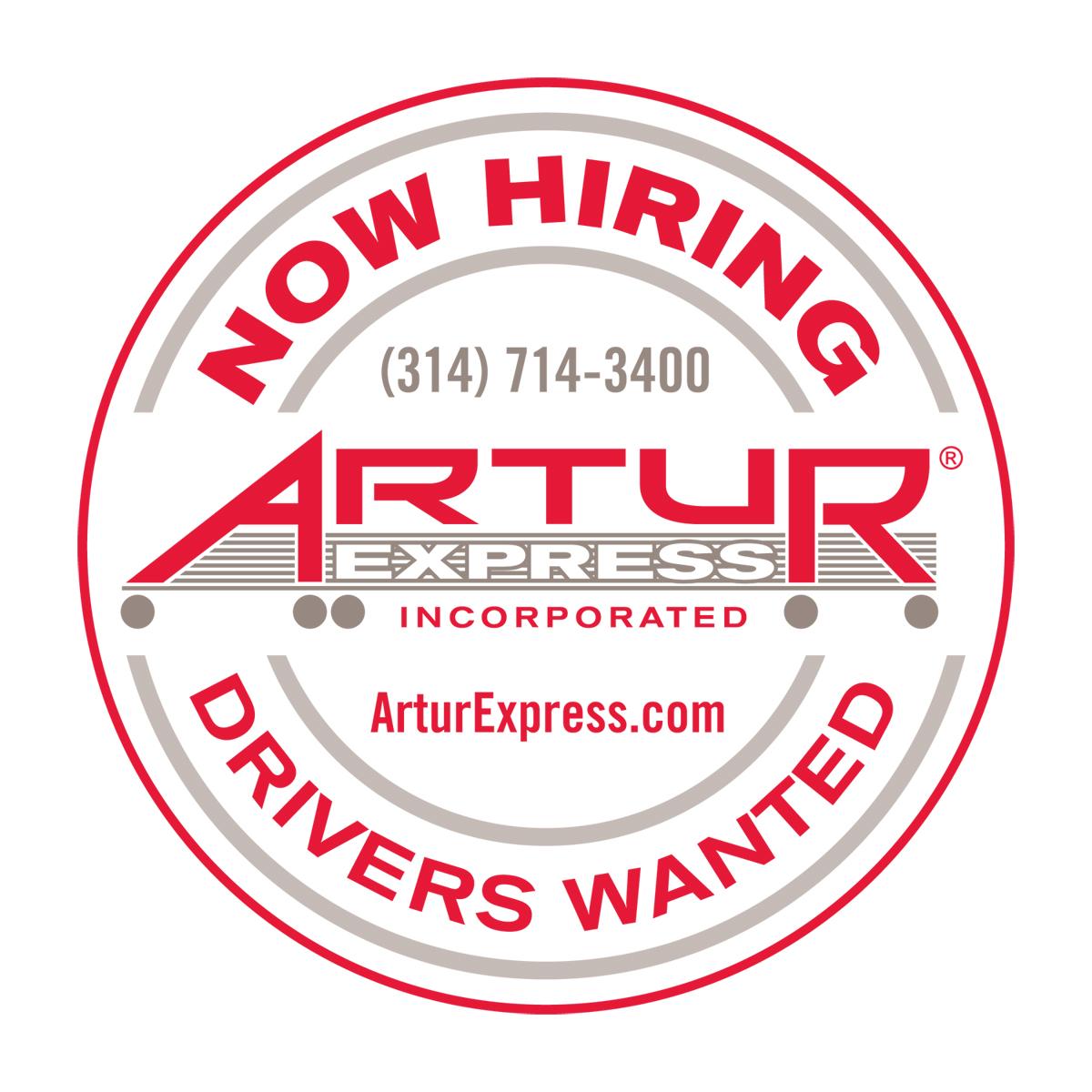 Ogłoszenie darmowe. Lokalizacja:  US. DAM PRACĘ - Transport. Artur Express zaprasza do wspolpracy.