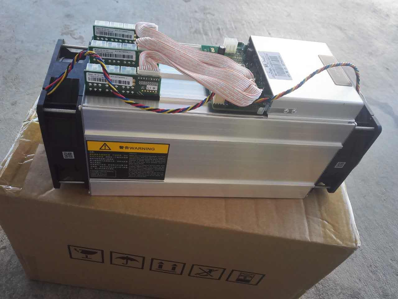 Ogłoszenie darmowe. Lokalizacja:  IL. BUY / SELL - Electronics. For Sale:: Bitmain Antminer S9.