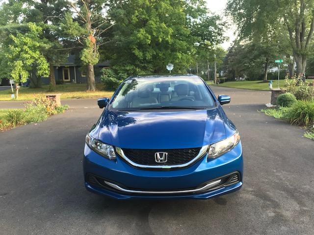 Ogłoszenie darmowe. Lokalizacja:  philadelphia, cale NJ. KUPIĘ / SPRZEDAM - Motoryzacja. Sprzedam samochód Honda Civic 2015.